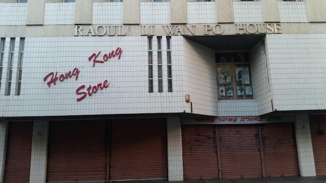 Hong Kong Store Ltd.