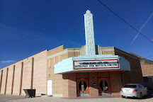 Central Theatre, Ely, United States