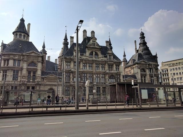 Antwerpen Nationale Bank