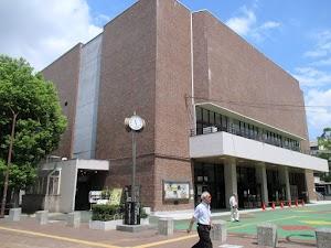 枚方市 市民会館 大ホール