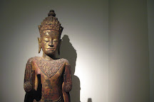 Musee National des Arts Asiatiques - Guimet, Paris, France