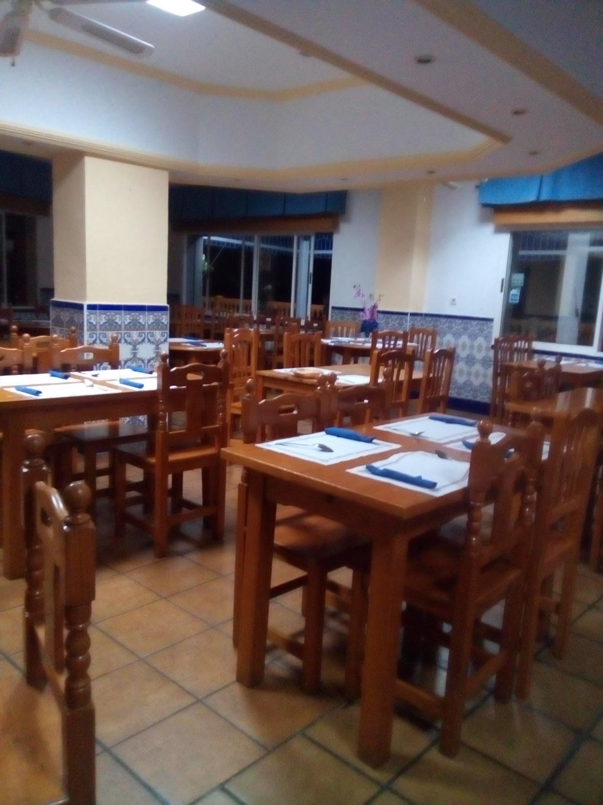 Restaurante Puesta De Sol