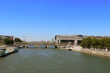 Pont de Bercy, Paris, France