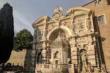Villa d'Este, Tivoli, Italy