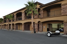 Spring Mountain Motor Resort and Country Club, Pahrump, United States