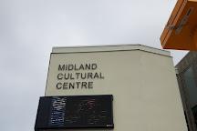 Midland Cultural Centre, Midland, Canada