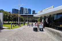 DFO South Wharf, Melbourne, Australia