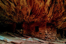 Mule Canyon Ruins, Blanding, United States