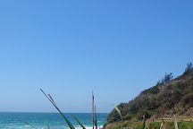 Warriewood Beach, Warriewood, Australia