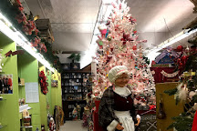 The Christmas Store, Smithfield, United States
