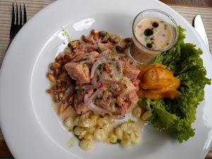Manka Restaurante Cusco 6