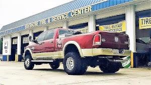 Bayshore Tire & Service Center