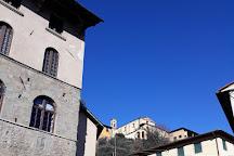 Gipsoteca Libero Andreotti, Pescia, Italy