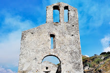 Castello di San Michele, Santa Maria del Cedro, Italy