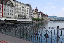 Harrys Swiss Watch Center, Lucerne, Switzerland