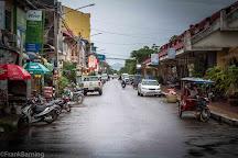 Dorsu, Kampot, Cambodia
