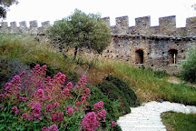 Grimaud Castle, Grimaud, France