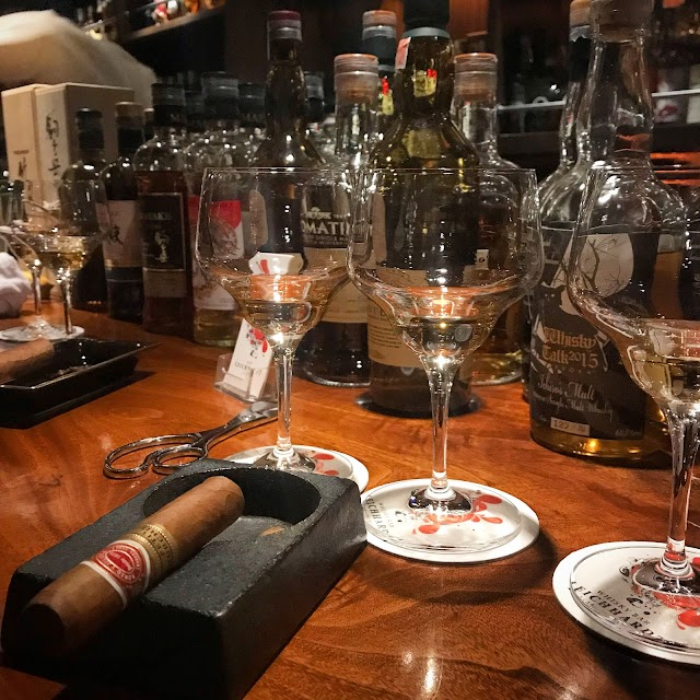 Whisky Bar Leichhardt