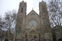 Cathedral of the Madeleine, Salt Lake City, United States