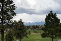 Pagosa Springs Golf Club, Pagosa Springs, United States