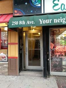 Emagen Dental LLC new-york-city USA