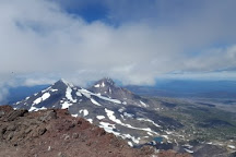 South Sister, Bend, United States