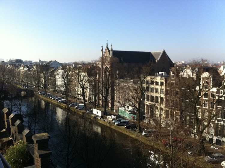 Clemens Hotel Amsterdam Amsterdam
