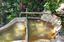 New Jerusalem Mineral Baths, Soufriere, St. Lucia