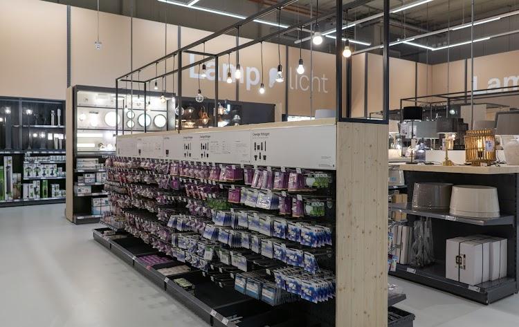 KARWEI bouwmarkt Rotterdam Rotterdam