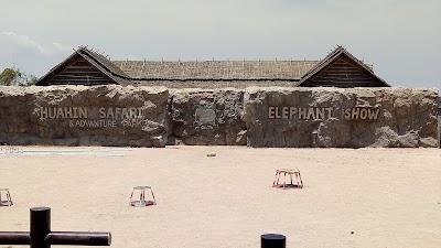 Hua Hin Safari