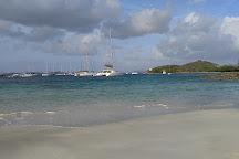 Vessup Bay, East End, U.S. Virgin Islands