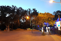 Parque Alfonso XIII, Guardamar del Segura, Spain