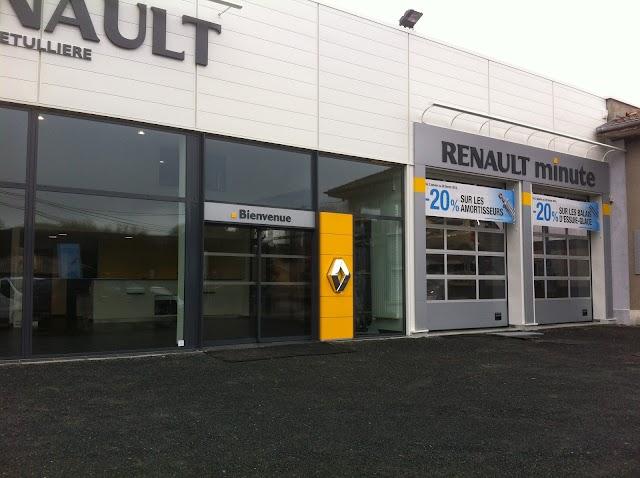 Garage Bénétullière