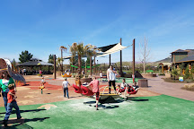 Thunder Junction All Abilities Park, St. George, United States