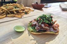 Baja Test Kitchen, San Diego, United States