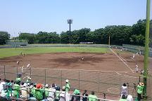 Ipponsugi Park, Tama, Japan