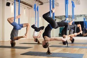 AirSpace - Bodyweight Aerial Fitness