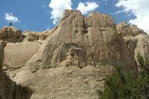 Rio Grande del Norte National Monument, Taos, United States
