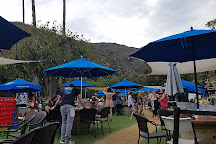 Rosenthal Wine Bar & Patio, Malibu, United States