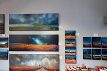 Tobias Art, Clarens, South Africa