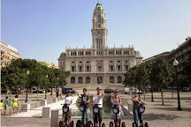 Bluedragon Porto City Tours, Porto, Portugal