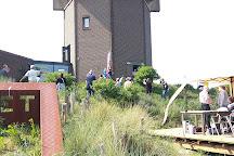 De zeetoren, Hoek van Holland, The Netherlands