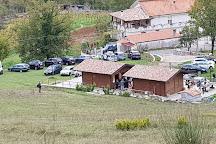 Parco Avventura Gioia, Laino Borgo, Italy
