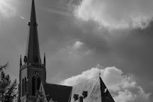 St. Nicolaaskerk, Sint Nicolaasga, The Netherlands