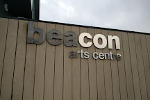 The Beacon Arts Centre, Greenock, United Kingdom