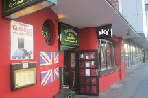 Birmingham Pub, Frankfurt, Germany