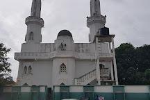 Grande Mosquee, Lome, Togo