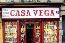 Casa Vega, Madrid, Spain