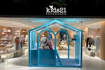 K11 MUSEA, Hong Kong, China