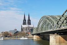 KolnTriangle, Cologne, Germany